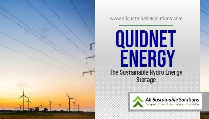 Quidnet Energy