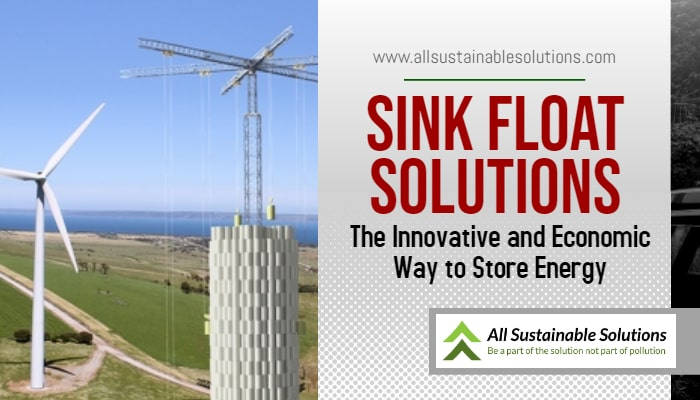 Sink Float Solutions
