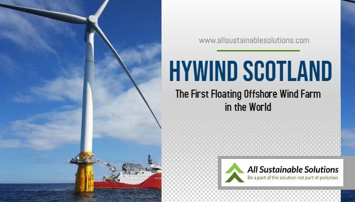 Hywind Scotland