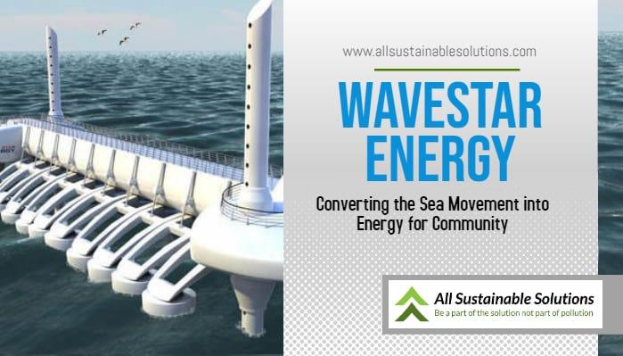 Wavestar Energy