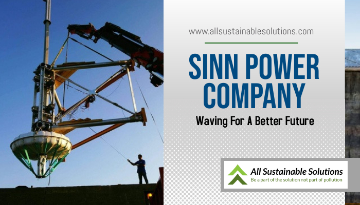 SINN Power Company