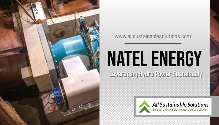 natel energy